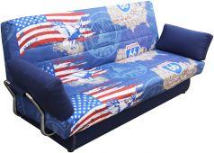 Диван - кровать Чарли с подлокотниками № 5 фото 1