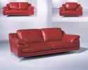Кожаный диван Лулу фото 2