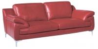 Кожаный диван Лулу фото 1