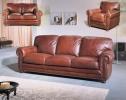 Кожаный диван Магнат фото 2
