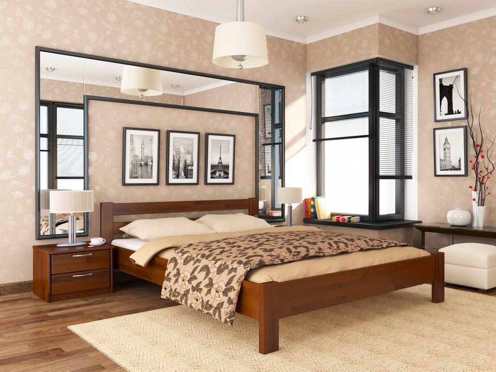 Кровать Рената фото 1