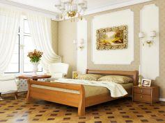 Кровать Диана (Diana) фото 1