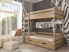 Кровать двухъярусная Дуэт фото 1