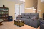 Прямой диван Клио фото 3