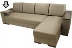 Угловой диван Хьюго фото 3