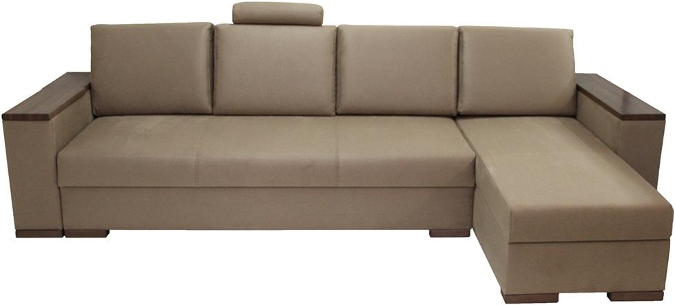 Угловой диван Хьюго фото 1